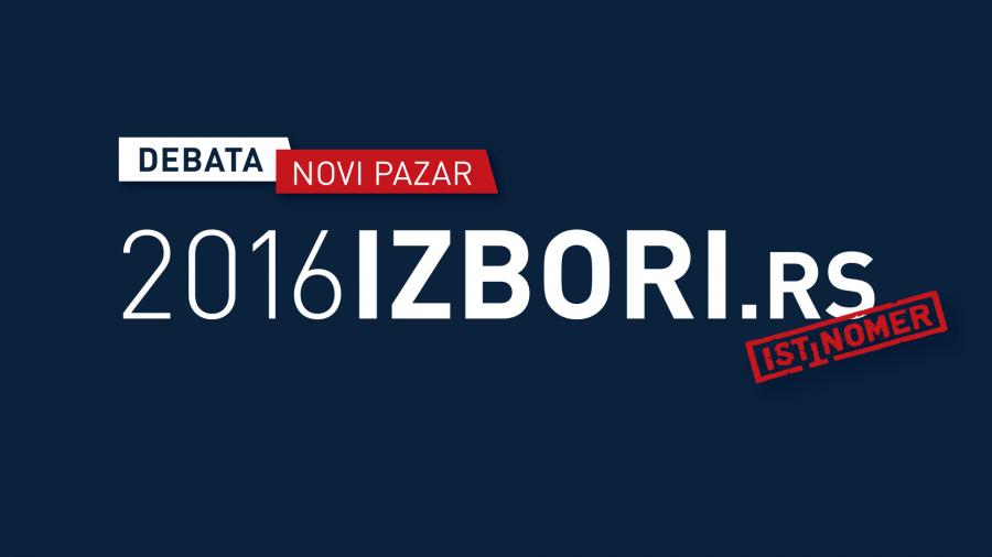 2016 Izbori